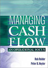 Managing Cash Flow: An Operational Focus Издательство: Wiley, 2002 г Твердый переплет, 352 стр ISBN 0471228095 инфо 2452m.