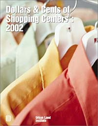 Dollars & Cents of Shopping Centers: 2002 : A Study of Receipts and Expenses in Shopping Center Operations (Dollars and Cents of Shopping Centers) not returnable Автор Geoffrey Booth инфо 2491m.