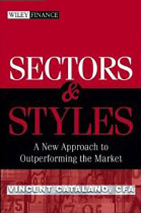 Sectors and Styles: A New Approach to Outperforming the Market (Wiley Finance) Издательство: Wiley, 2006 г Суперобложка, 262 стр ISBN 0471758825 инфо 2604m.