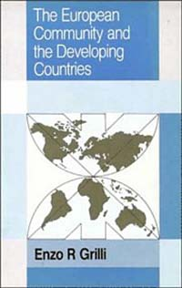 The European Community and the Developing Countries (Trade and Development (Cambridge, England),) ISBN 0521478995 инфо 3142m.
